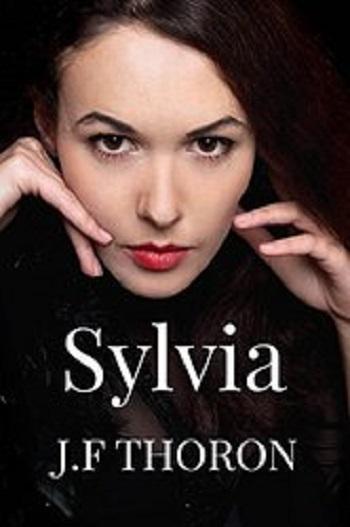 Couverture Sylvia
