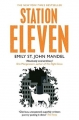 Couverture Station eleven Editions Young Picador 2015