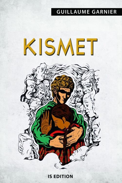 Couverture Kismet