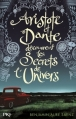 Couverture Aristote et Dante découvrent les secrets de l'univers Editions 12-21 2015