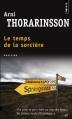 Couverture Le temps de la sorcière Editions Points 2013