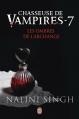 Couverture Chasseuse de vampires, tome 07 : Les ombres de l'archange Editions J'ai Lu 2015