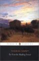 Couverture Loin de la foule déchaînée Editions Penguin books 2000