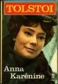 Couverture Anna Karénine, tome 1 Editions Le Livre de Poche (Classique) 1972