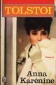 Couverture Anna Karénine, tome 2 Editions Le Livre de Poche 1982