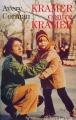 Couverture Kramer contre Kramer Editions Robert Laffont (Participe Présent) 1979