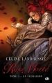 Couverture Rose morte, tome 1 : La floraison Editions Milady (Bit-lit) 2015