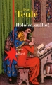 Couverture Héloïse, ouille ! Editions Julliard 2015