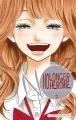 Couverture No longer heroine, tome 10 Editions Delcourt (Shojo) 2015