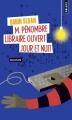 Couverture M. Pénombre : Libraire ouvert jour et nuit Editions Points 2015