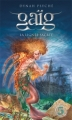 Couverture Gaïg, tome 05 : La Lignée sacrée Editions Michel Quintin 2008