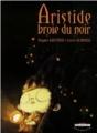Couverture Aristide broie du noir Editions Delcourt (Jeunesse) 2008