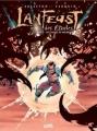 Couverture Lanfeust des étoiles, tome 2 : Les Tours de Meirrion Editions Soleil 2003