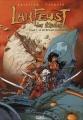 Couverture Lanfeust des étoiles, tome 7 : Le secret des Dolphantes Editions Soleil 2007