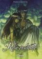 Couverture La rose écarlate, tome 06 : Je crois que je t'aime Editions Delcourt (Conquistador) 2010