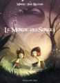 Couverture Le Monde des songes Editions Mic mac 2010