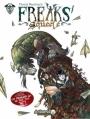 Couverture Freaks' Squeele, tome 2 : Les chevaliers qui ne font plus Ni ! Editions Ankama 2009
