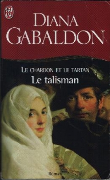 Couverture Le chardon et le tartan (13 tomes), tome 03 : Le talisman