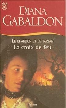 Couverture Le chardon et le tartan (poche), tome 07 : La Croix de feu