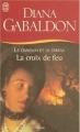 Couverture Le chardon et le tartan (13 tomes), tome 07 : La croix de feu Editions J'ai Lu 2004