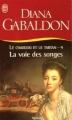 Couverture Le chardon et le tartan (13 tomes), tome 09 : La voie des songes Editions J'ai Lu 2005