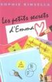 Couverture Les petits secrets d'Emma Editions A vue d'oeil (16-17) 2009