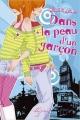 Couverture Dans la peau d'un garçon Editions Albin Michel (Jeunesse - Wiz) 2006