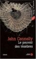 Couverture Le pouvoir des ténèbres Editions Presses de la cité (Sang d'encre) 2004