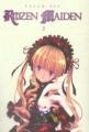 Couverture Rozen Maiden, tome 2 Editions Soleil (Shôjo) 2006