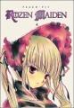 Couverture Rozen Maiden, tome 4 Editions Soleil (Shôjo) 2006