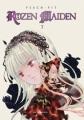 Couverture Rozen Maiden, tome 7 Editions Soleil (Shôjo) 2007