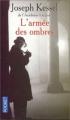 Couverture L'armée des ombres Editions Pocket 2001
