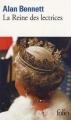 Couverture La reine des lectrices Editions Folio  2010