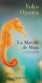 Couverture La marche de Mina Editions Actes Sud 2008