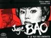 Couverture Juge Bao, tome 2 : Juge Bao et le roi des enfants Editions Fei 2010