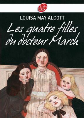 Couverture Les Quatre Filles du Docteur March