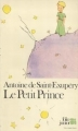 Couverture Le petit prince Editions Folio  (Junior) 1979