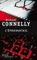 Couverture L'épouvantail Editions Seuil (Policiers) 2010