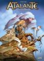 Couverture Atalante : La légende, tome 04 : L'envol des Boréades Editions Soleil 2009