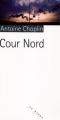 Couverture Cour nord Editions du Rouergue (La Brune) 2010