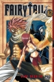 Couverture Fairy Tail, tome 12 Editions Pika 2010