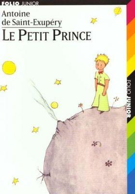 Le Petit Prince Couv16759448