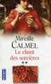 Couverture Le Chant des sorcières, tome 2 Editions Pocket 2010