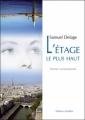 Couverture L'Etage le plus haut Editions Amalthée 2008