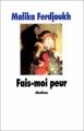 Couverture Fais-moi peur Editions L'École des Loisirs (Médium) 1995