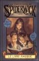 Couverture Les chroniques de Spiderwick, tome 1 : Le livre magique Editions Pocket (Jeunesse) 2004