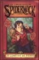 Couverture Les chroniques de Spiderwick, tome 2 : La lunette de pierre Editions Pocket (Jeunesse) 2004