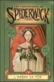 Couverture Les chroniques de Spiderwick, tome 4 : L'arbre de fer Editions Pocket (Jeunesse) 2004