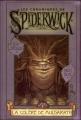 Couverture Les chroniques de Spiderwick, tome 5 : La colère de Mulgarath Editions Pocket (Jeunesse) 2005