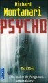 Couverture Psycho Editions Pocket (Thriller) 2008